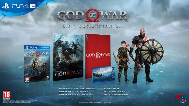 Screenshot - God of War (PS4) 92558513