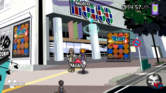 Screenshot - The World Ends with You (Switch) 92576387