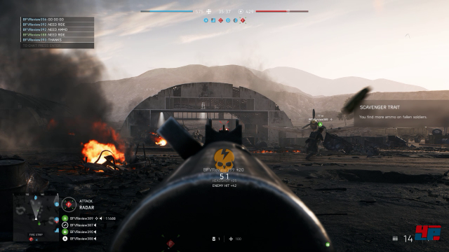 Screenshot - Battlefield 5 (PC) 92577169
