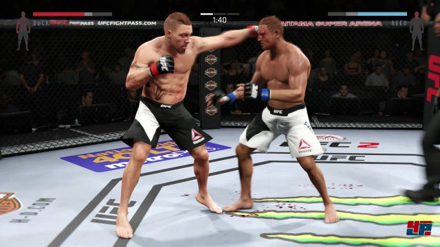 Screenshot - EA Sports UFC 2 (PlayStation4) 92522389