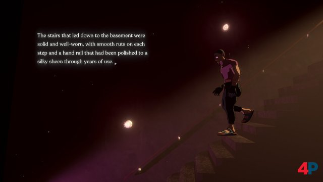 Screenshot - Necrobarista (PC)