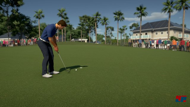 Screenshot - The Golf Club 2019 Featuring PGA Tour (PC)