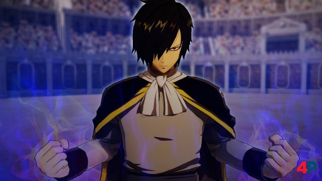 Screenshot - Fairy Tail (PC) 92600943
