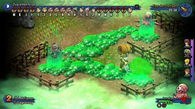 Screenshot - Rainbow Skies (PS4) 92568488