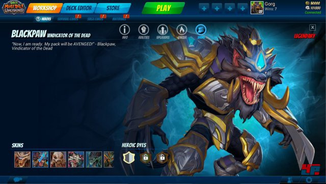Screenshot - Orcs Must Die! Unchained (PC) 92523036