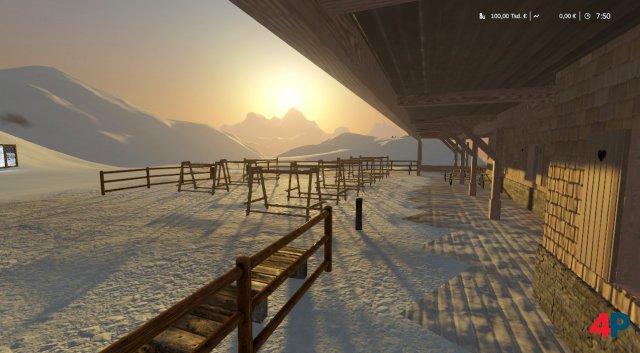 Screenshot - Winter Resort Simulator (PC) 92601325