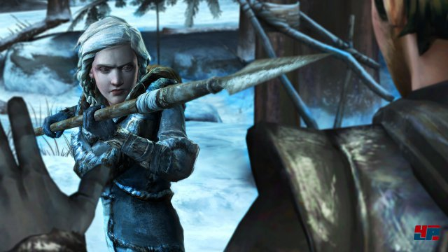 Screenshot - Game of Thrones - Episode 4: Sons of Winter (360) 92504836