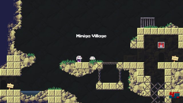 Screenshot - Cave Story (Switch) 92543369