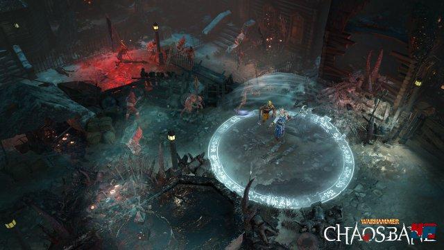 Screenshot - Warhammer: Chaosbane (PC) 92587171