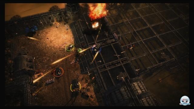 Screenshot - Renegade Ops (PlayStation3) 2246132