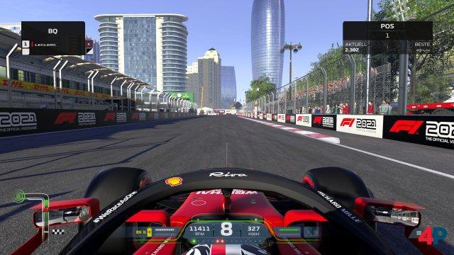Screenshot - F1 2021 (One, XboxSeriesX) 92646341