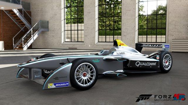 Screenshot - Forza Motorsport 5 (XboxOne) 92487897