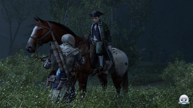 Screenshot - Assassin's Creed III (360) 92408317
