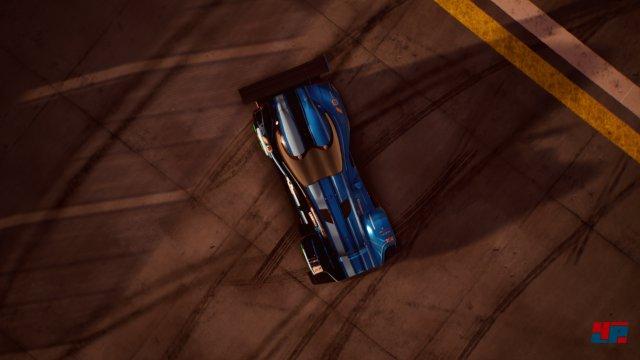 Screenshot - Xenon Racer (PC) 92574878