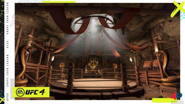 Screenshot - EA Sports UFC 4 (PS4, One) 92621592