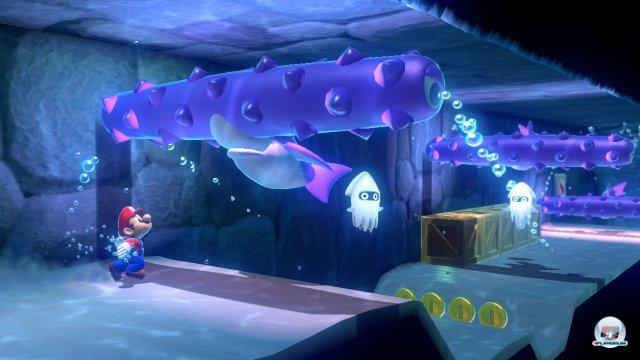 Screenshot - Super Mario 3D World (Wii_U) 92472201