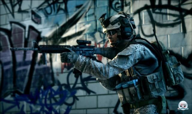 Screenshot - Battlefield 3 (PC) 2244972