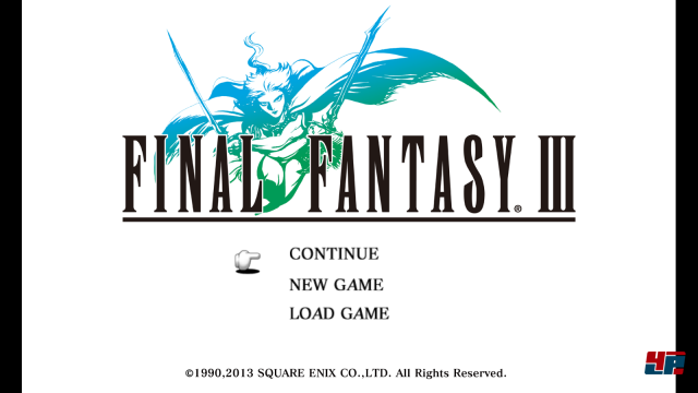 Screenshot - Final Fantasy 3 (PC) 92481985