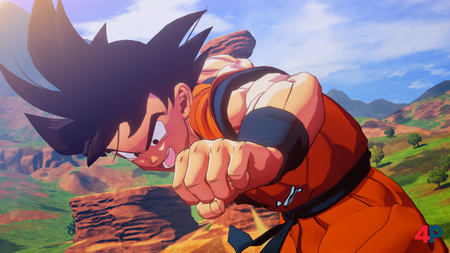 Screenshot - DragonBall Z: Kakarot (PC) 92589633