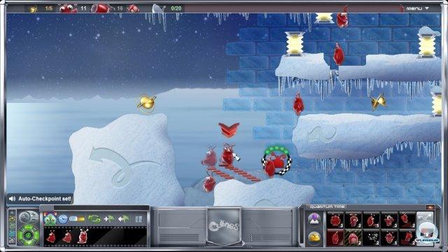 Screenshot - Clones (PC) 2276082