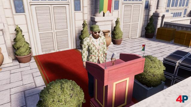 Screenshot - Tropico 6 (PC) 92602085