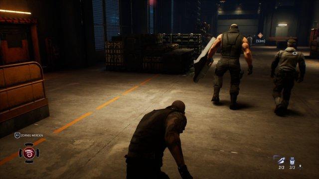 Screenshot - Werewolf: The Apocalypse - Earthblood (PlayStation5) 92633968