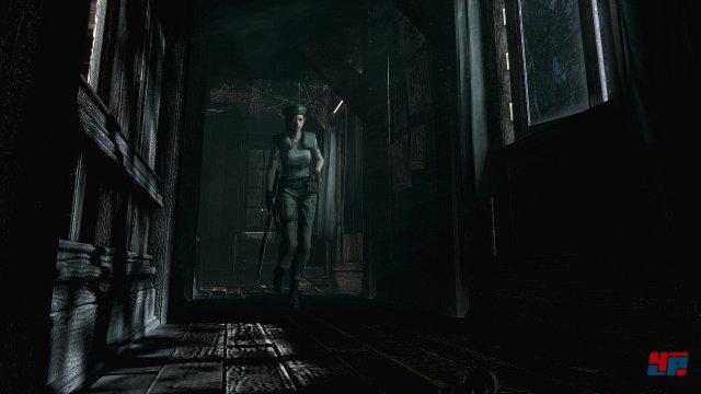 Screenshot - Resident Evil (PlayStation4) 92495044