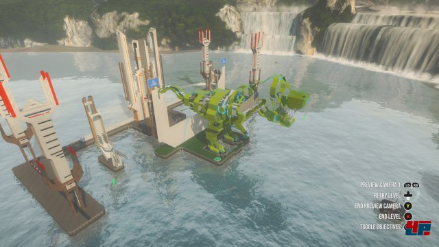 Screenshot - ScreamRide (XboxOne) 92500760