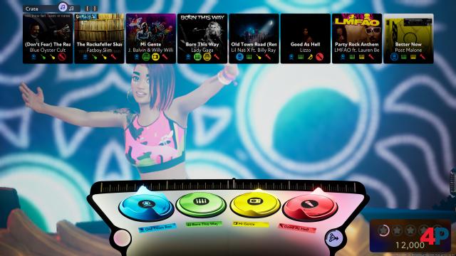 Screenshot - Fuser (PC)
