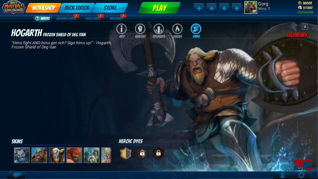 Screenshot - Orcs Must Die! Unchained (PC) 92523062