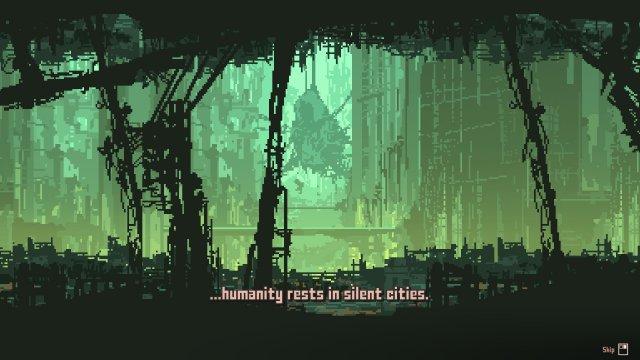 Screenshot - Death Trash (PC) 92643610