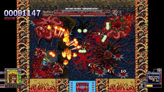 Screenshot - Sturmfront - The Mutant War: Übel Edition (PS4) 92642504