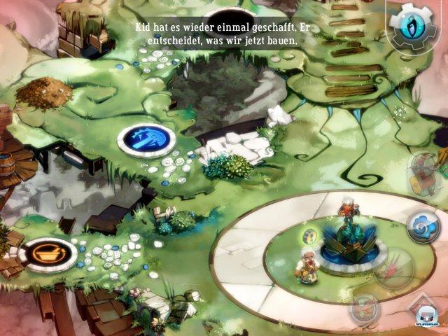 Screenshot - Bastion (iPad) 2396117