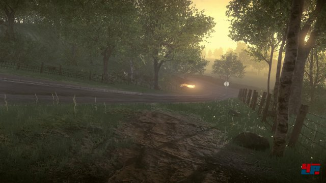 Screenshot - Everybody's Gone to the Rapture (PlayStation4) 92511501