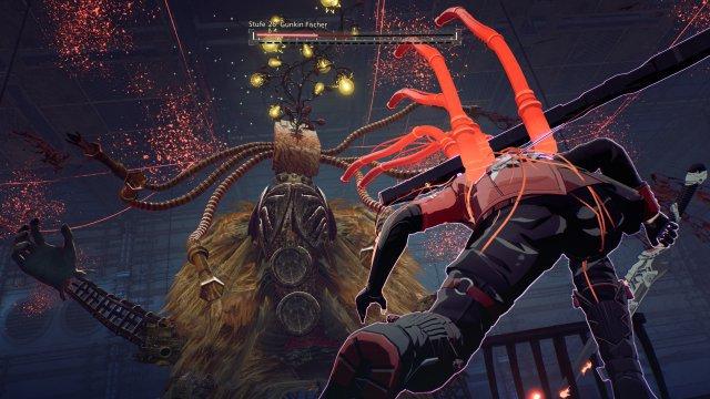 Screenshot - Scarlet Nexus (PlayStation5) 92645773