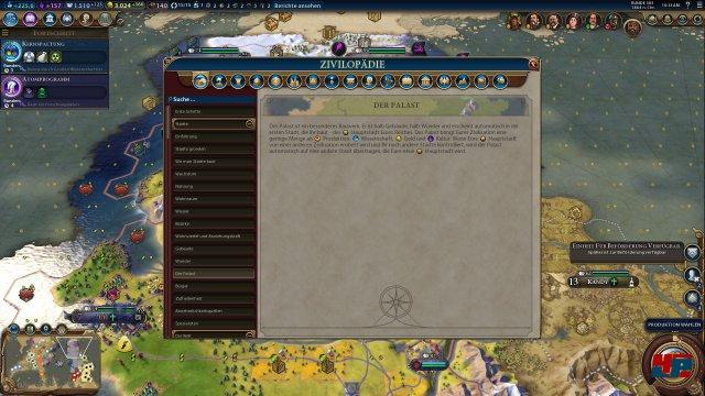 Screenshot - Civilization 6 (PC) 92535546