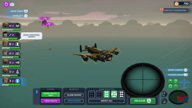 Screenshot - Bomber Crew (PS4) 92583693