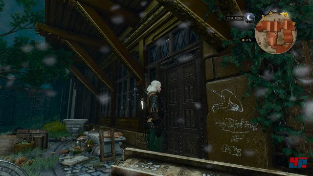 Screenshot - The Witcher 3: Wild Hunt (PlayStation4) 92504474