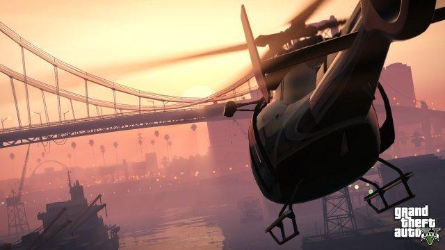 Screenshot - Grand Theft Auto V (360) 92437872