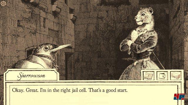 Screenshot - Aviary Attorney (PC)