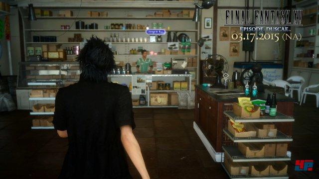 Screenshot - Final Fantasy 15 (PlayStation4) 92500915