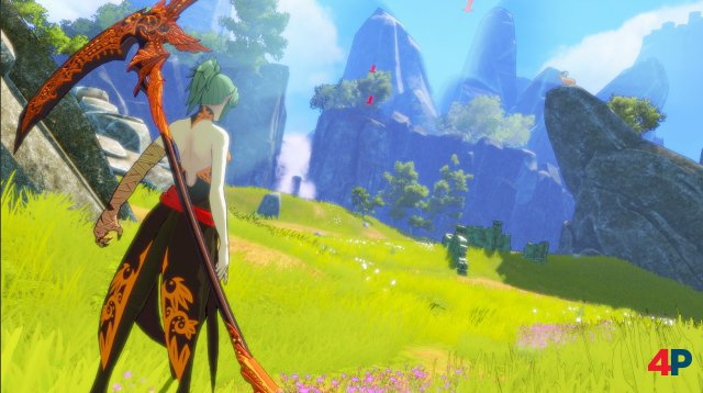 Screenshot - Anima: Song from the Abyss (PC)