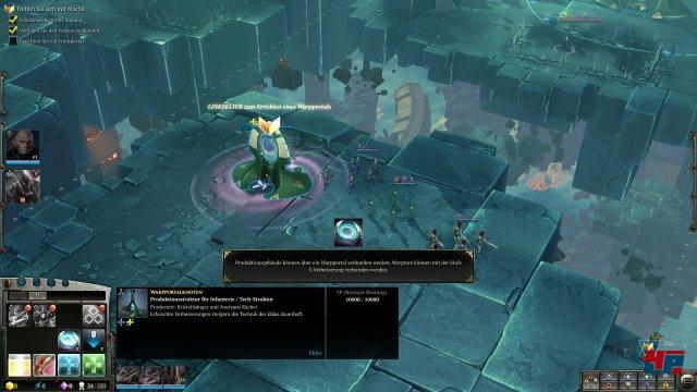Screenshot - Warhammer 40.000: Dawn of War 3 (PC) 92544423
