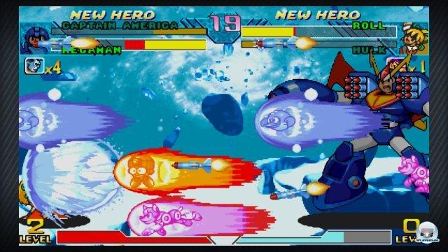 Screenshot - Marvel vs. Capcom Origins (360) 2396707
