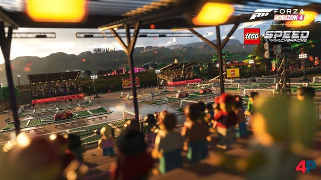 Screenshot - Forza Horizon 4: LEGO Speed Champions (One)