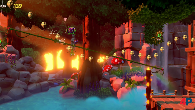 Screenshot - Yooka-Laylee and the Impossible Lair (PC) 92597577