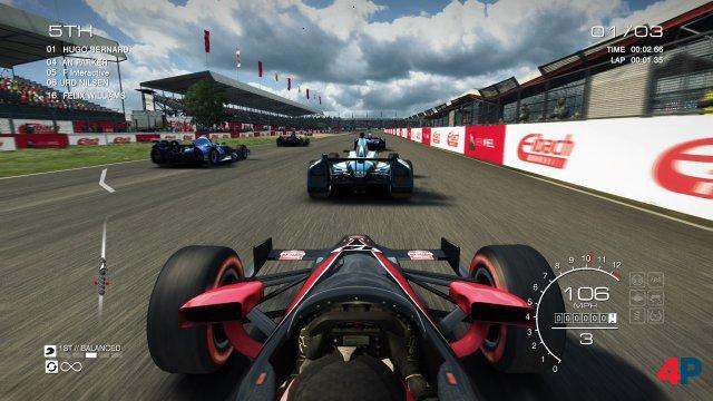 Screenshot - GRID Autosport (Switch) 92596537