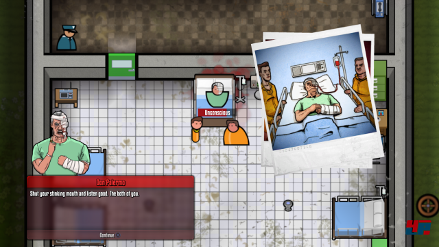 Screenshot - Prison Architect (PS4) 92528913