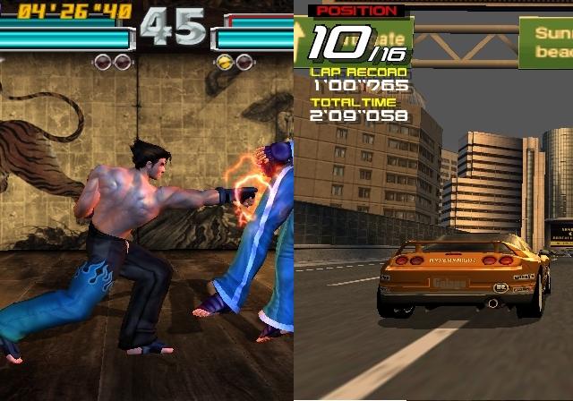Das Startaufgebot der PS2 war nach all den Versprechungen von Sony, nach all den faszinierenden Techdemos und den Möglichkeiten, welche die »Emotion Engine« getaufte CPU zu versprechen schien... durchwachsen. Ja, Tekken Tag Tournament und Ridge Racer 5 waren toll, auch Time Splitters und SSX kaum zu verachten, aber unter den knapp 30 Spielen tummelte sich auch kaum vorzeigbarer Quark wie FantaVision oder Wild Wild Racing. Der Racer, auf den die Spielewelt wirklich wartete, Gran Turismo 3, sollte erst im April 2001 quietschend auf der Konsole zum Stehen kommen. Und den Leuten erstmals wirklich zeigen, was die PS2 so alles draufhatte. 2177318