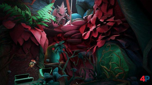 Screenshot - Moss (HTCVive)
